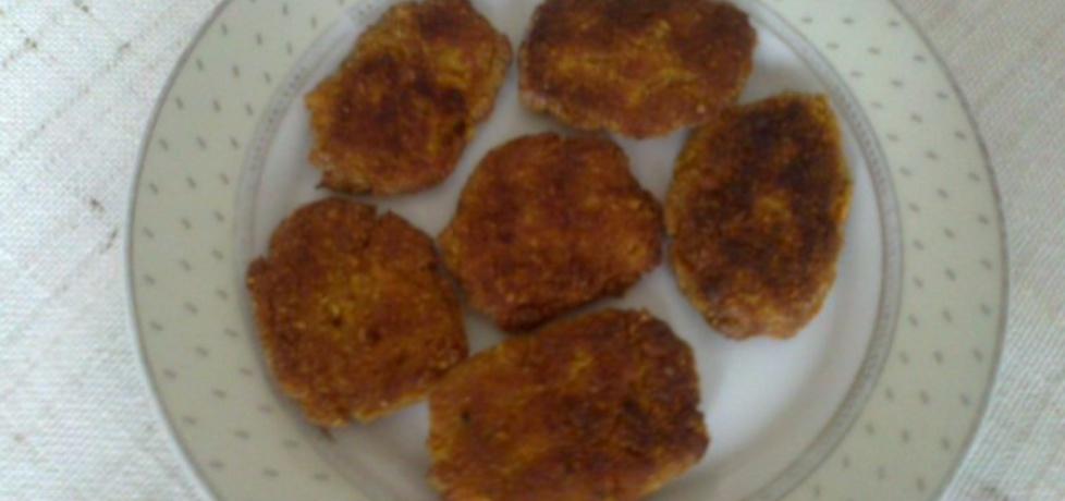 Kotleciki mięsno-warzywne (autor: megg)