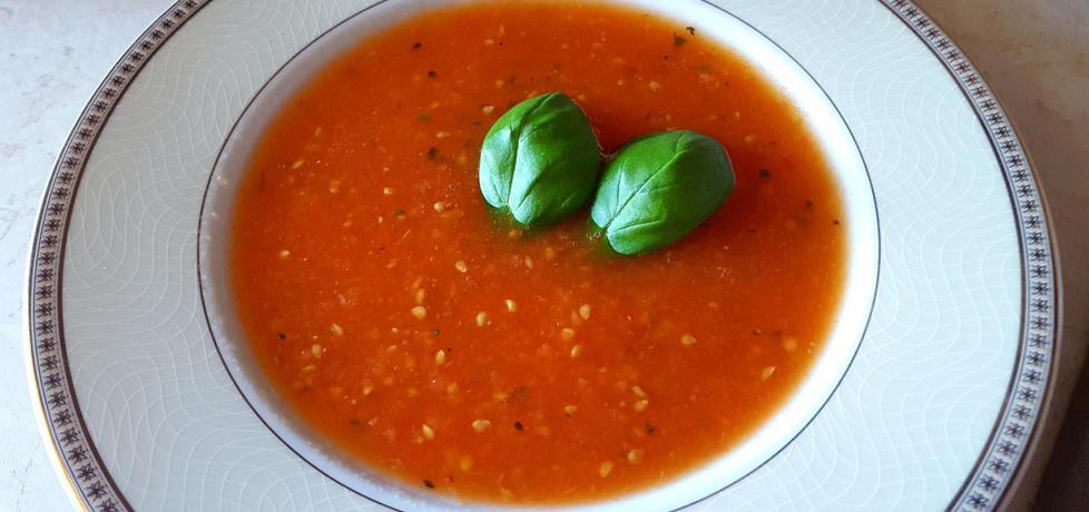 Krem z pomidorów (autor: bertpvd)