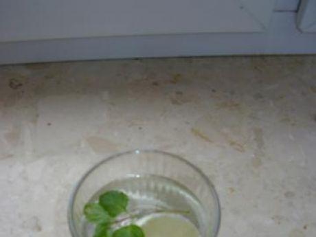 Przepis  napój na upalne lato ! przepis