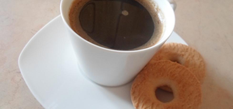 Kawa z imbirem i sokiem pomarańczowym (autor: polly66 ...