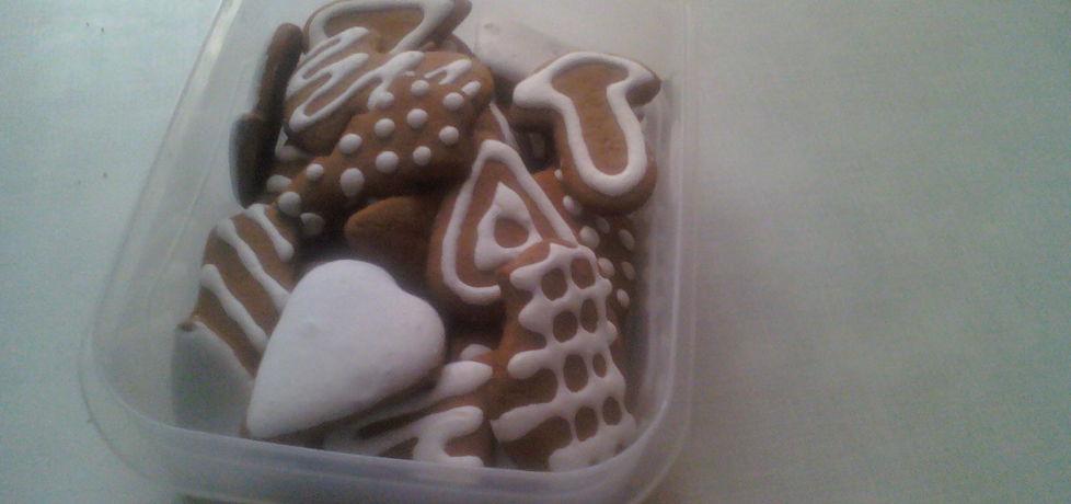 Moje ukochane pierniczki :) (autor: olla85)