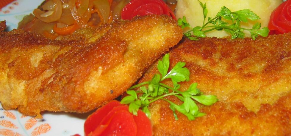 Ryba z czosnkową nutką (autor: katarzynka455)