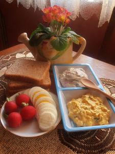 Wiosenne pasty śniadaniowe