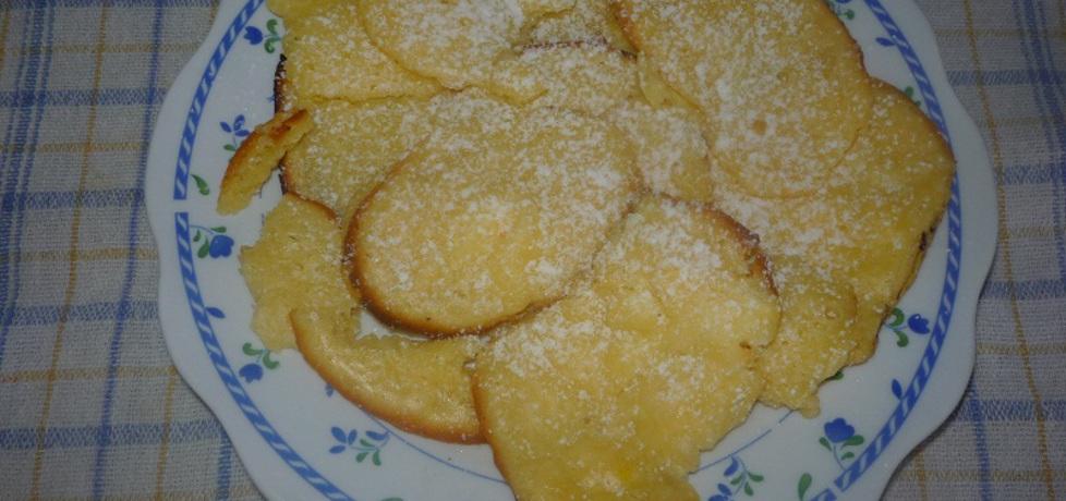 Ciasteczka serowe ii (autor: pioge7)