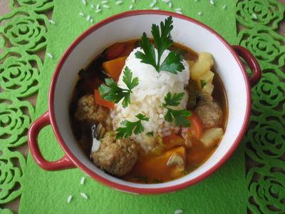 Wilcza zupa