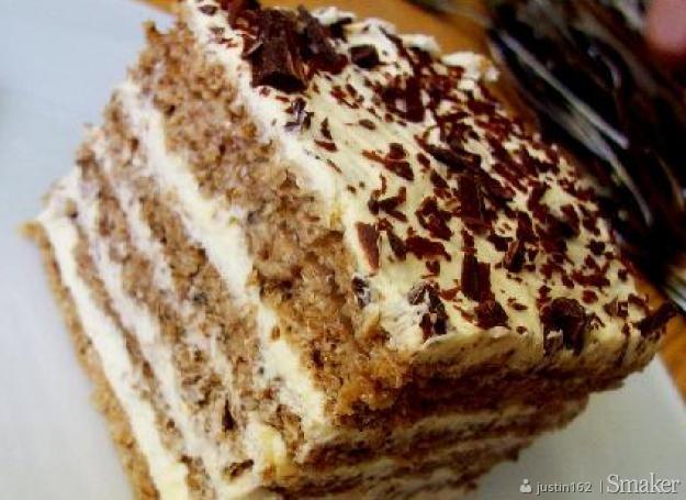 Ciasto esterhazy