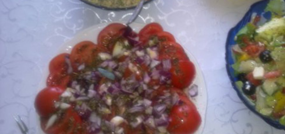 Pomidory (autor: mic)