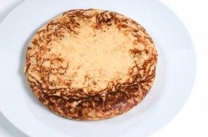 Omlet z kakao  prosty przepis i składniki