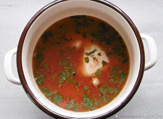 Klasyczna pomidorwa