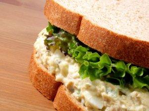 Pasta z tuńczyka  prosty przepis i składniki
