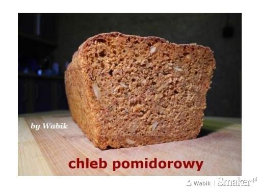 Chleb pomidorowy