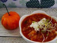 Przepis  lekka zupa z soczewicy przepis