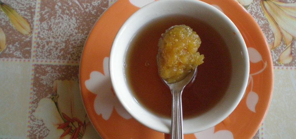 Herbata z pigwą (autor: ilonaalbertos)