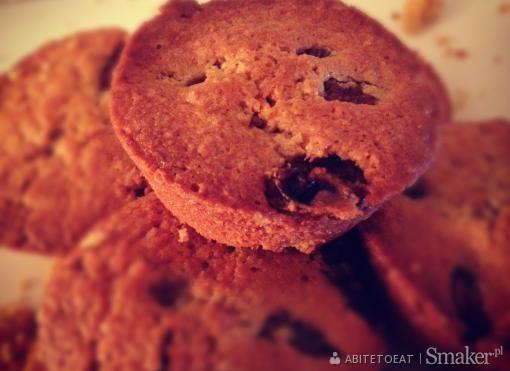 Niskokaloryczne muffiny owsiane
