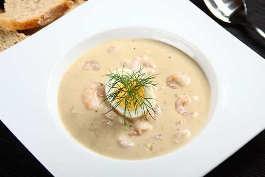 Wykwintna zupa grzybowa po polsku
