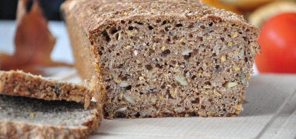 Chleb orkiszowy na zakwasie (autor: wiktoria29)