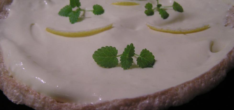 Lekkie wafle z jajeczno