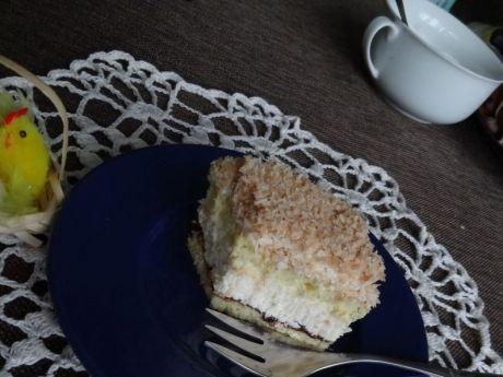 Przepis  wykwintne ciasto nietypowe przepis