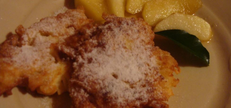 Słodkie placuszki z makaronu (autor: iziona)