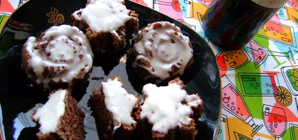 Muffiny z winem (autor: witaminkaa)