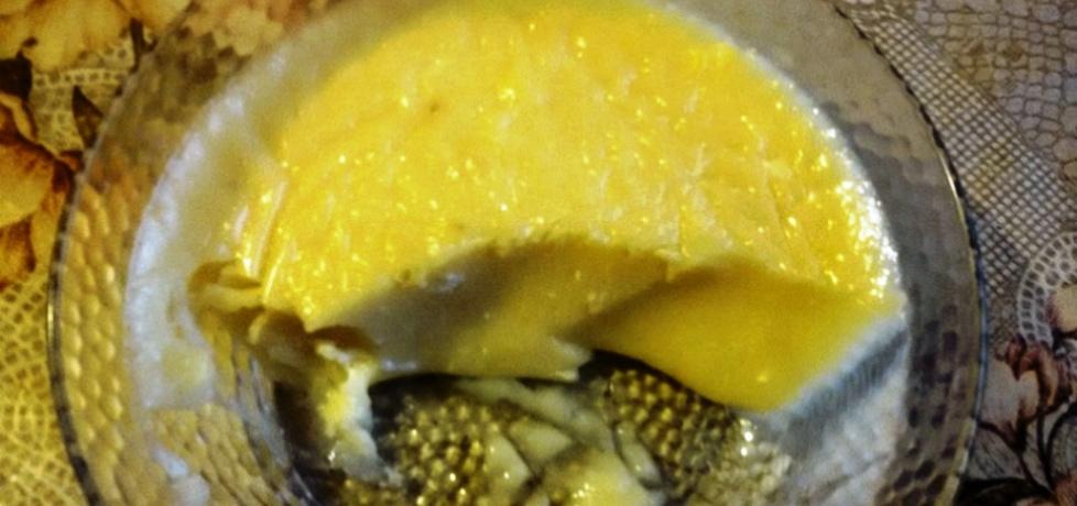 Domowy ser smażony (autor: misia123410)