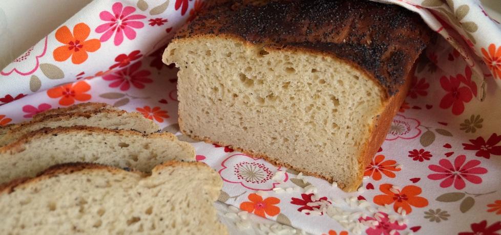 Chleb mleczny z ryżem (autor: alexm)
