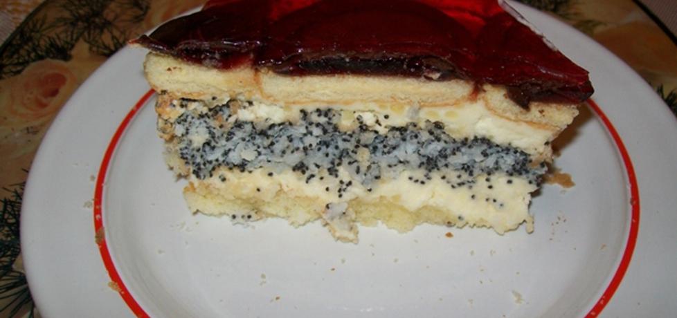 Ciasto smaczek (autor: madi356)