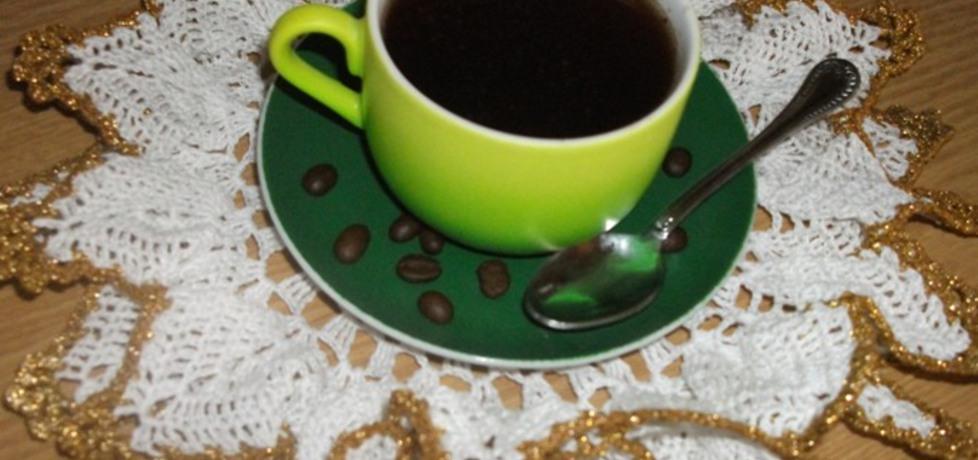 Kawa alkoholowa (autor: magdalenamadija)