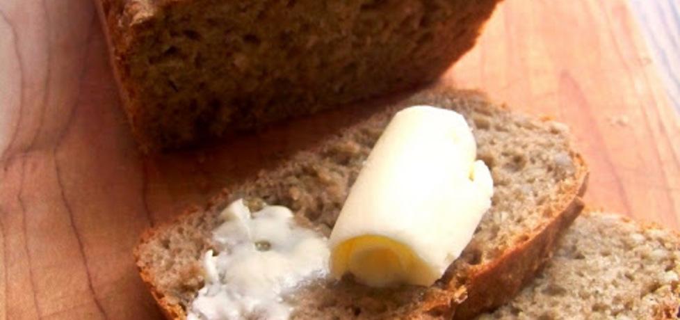 Domowy chleb ze słonecznikiem (autor: leonowie)