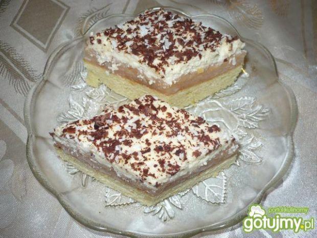 Sposoby na przygotowanie: ciasto z jabłkami. gotujmy.pl