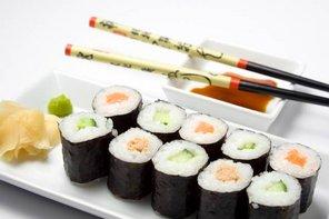Sushi maki  prosty przepis i składniki