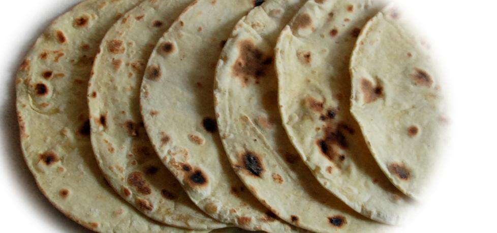 Tortilla pszenno-kukurydziana (autor: fotoviderek)