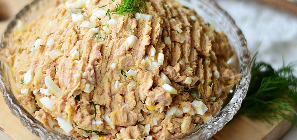 Ostra pasta z tuńczyka (autor: paulette17)