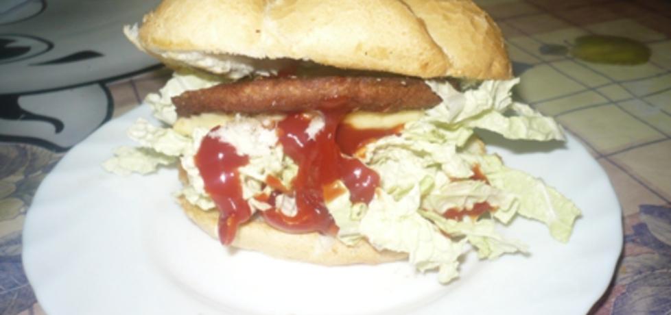 Hamburger i (autor: mic)
