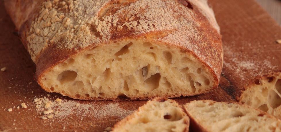 Chleb z dużymi dziurami (autor: iwonadd)