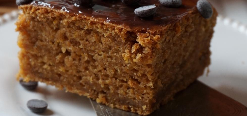 Cynamonowe ciasto dyniowe (autor: klorus)