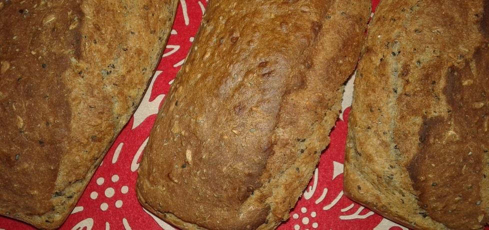Chlebek domowy pszenno