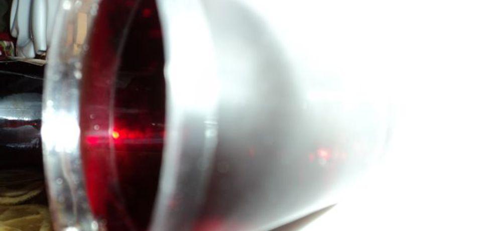 Sok na zimę z sokownika (autor: mamusia1)