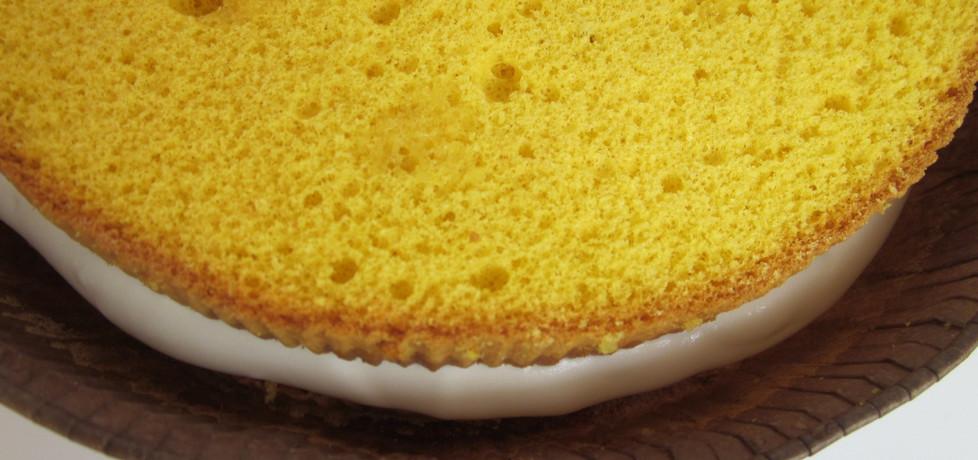 Biszkopt jasny do tortów (autor: cris04)