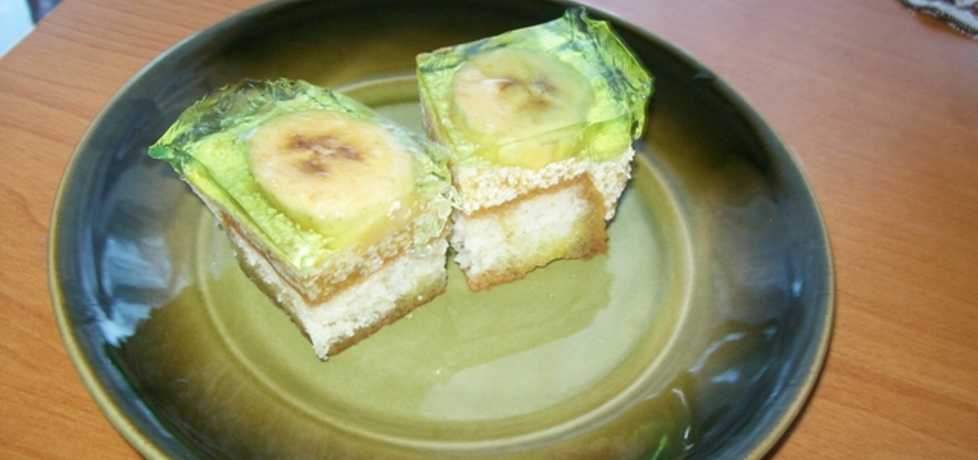 Ciasto bananowe (autor: madi356)