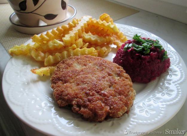Niedzielny Obiad Polskiej Rodziny Przepis Ze Smakerpl