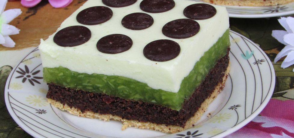 Ciasto wiosenne orzeźwienie (autor: katarzyna59)