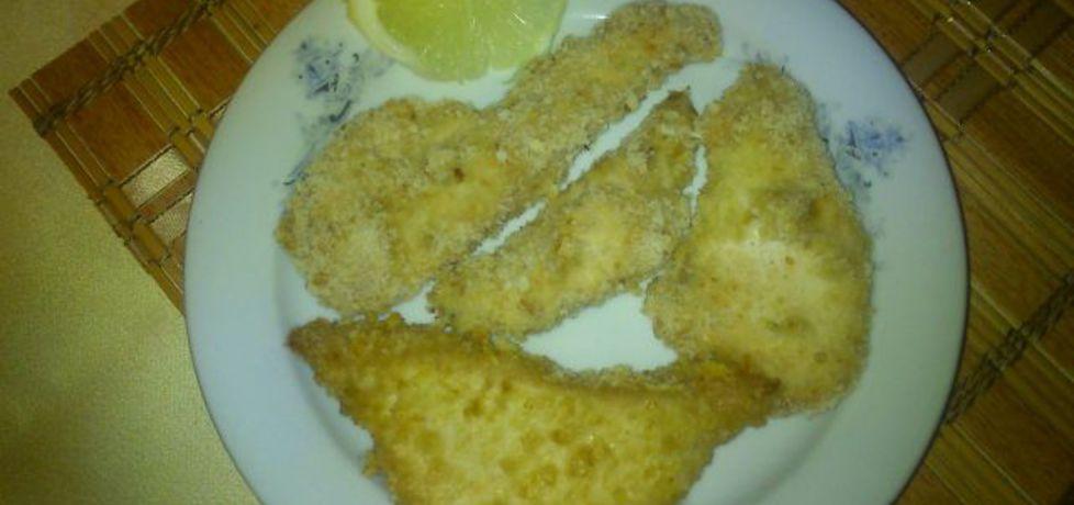 Pierś kurczaka w krakersach od hamrocyka (autor: mariel78 ...
