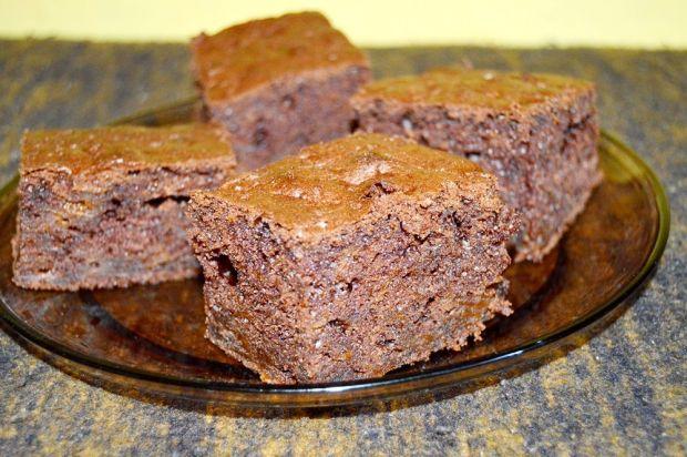 Przepis  szybkie ciasto z dynią przepis