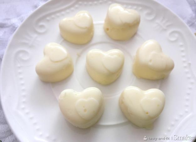 Mini serniczki bez pieczenia