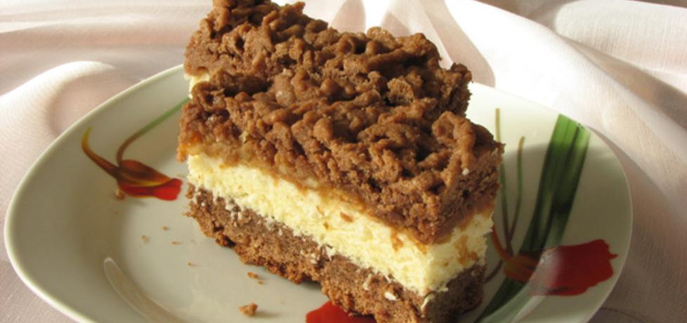 Ciasto kakaowo