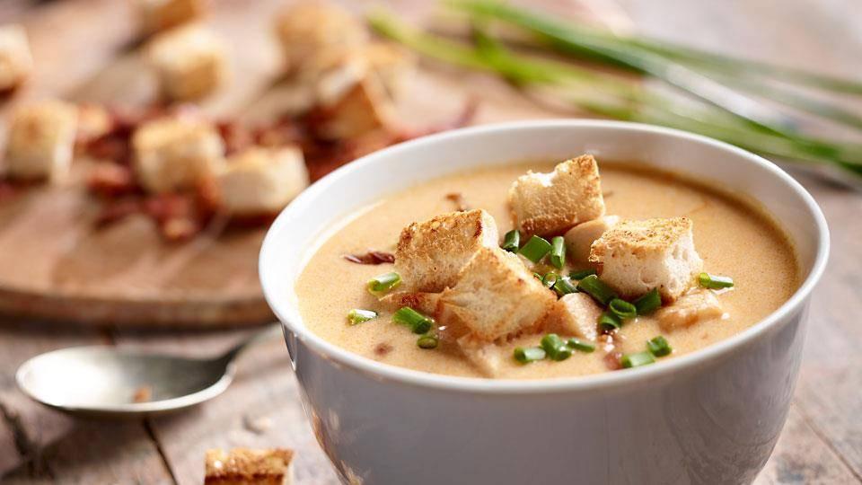 Zupa Piwna Z Bekonem Przepis Kuchnia Lidla