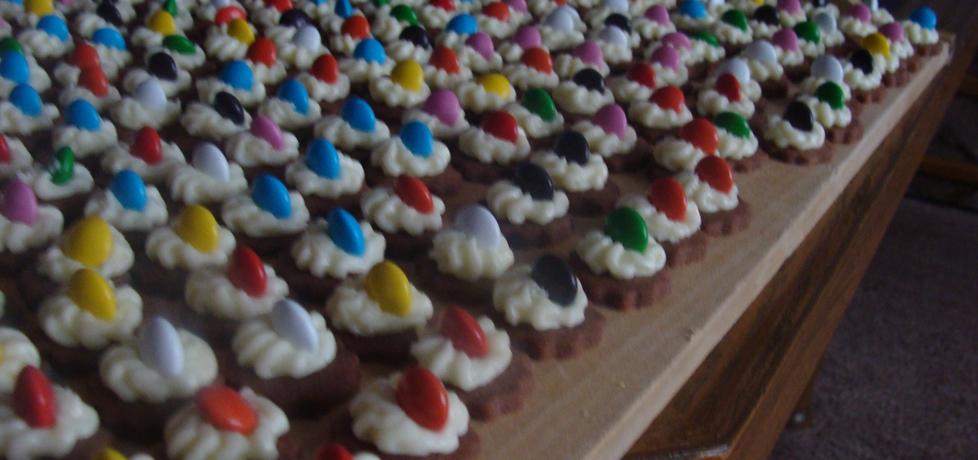 Ciasteczka marcepanowe (autor: krysia_s)