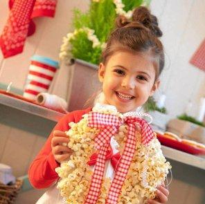 Domowy popcorn  prosty przepis i składniki