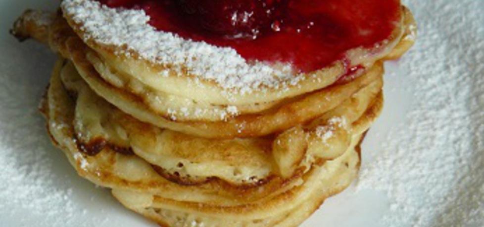 Śniadaniowe placuszki z ricotty (autor: moniwwo)